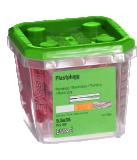 Dībelis plastmasas 5.5x35mm 100gab/iep., ESSVE 50006