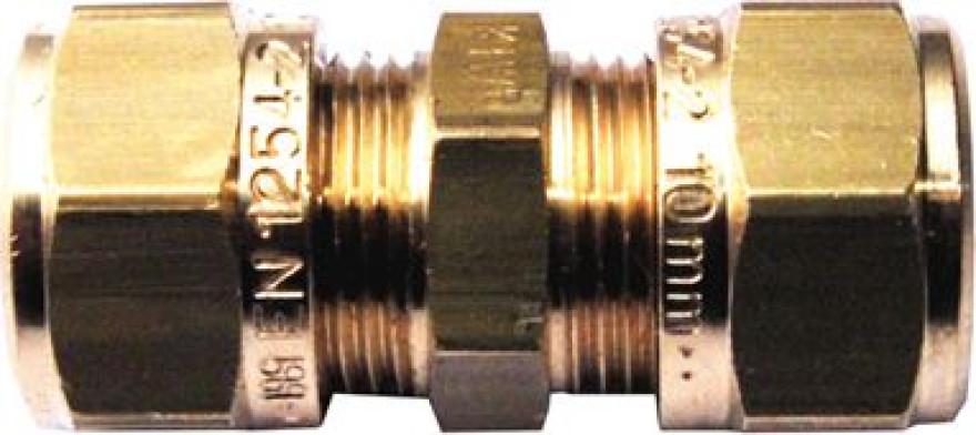 CU Kompresijas savienojums 18 x 18